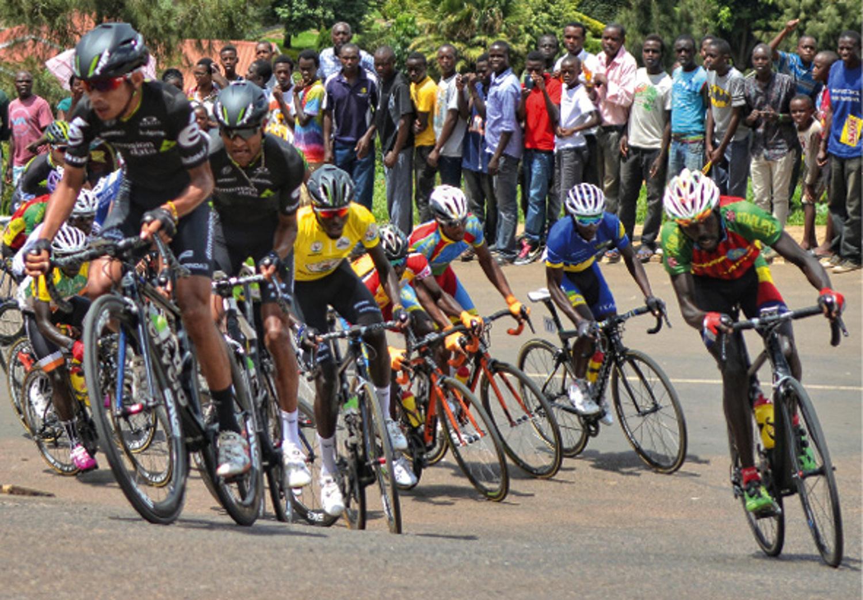 Tour du Ruanda