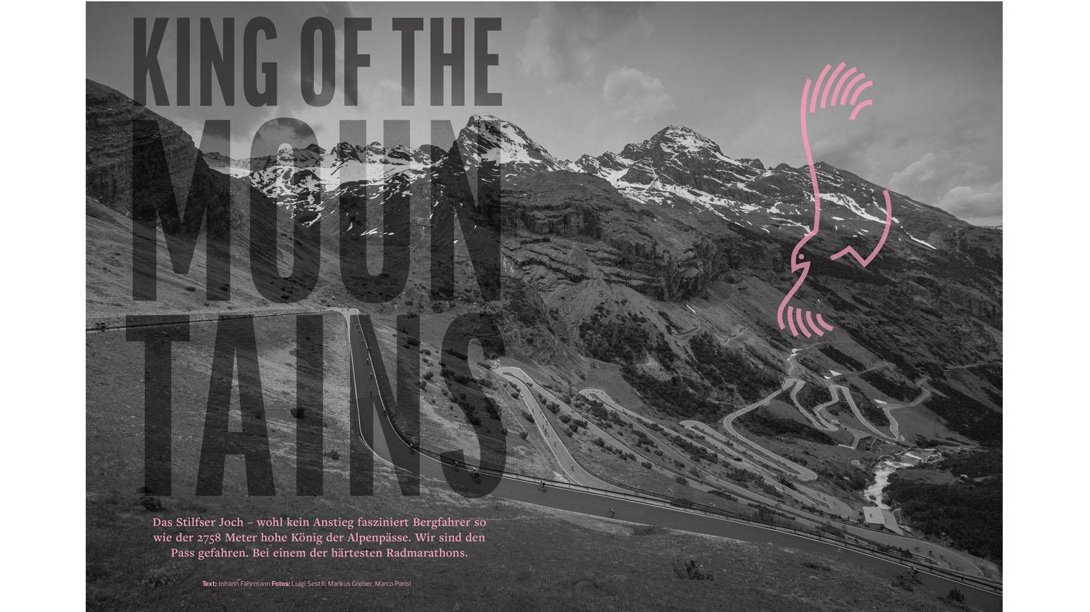 Granfondo Stelvio: Die Reportage vom Radmarathon am legendären Stilfser Joch