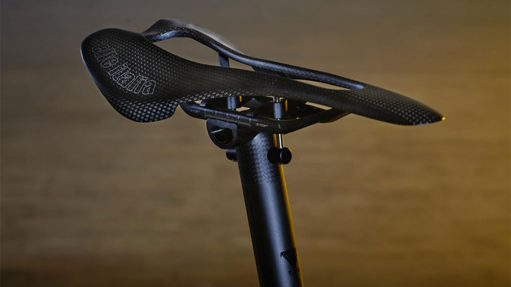 Canyon Ultimate CF Evo Disc, Details