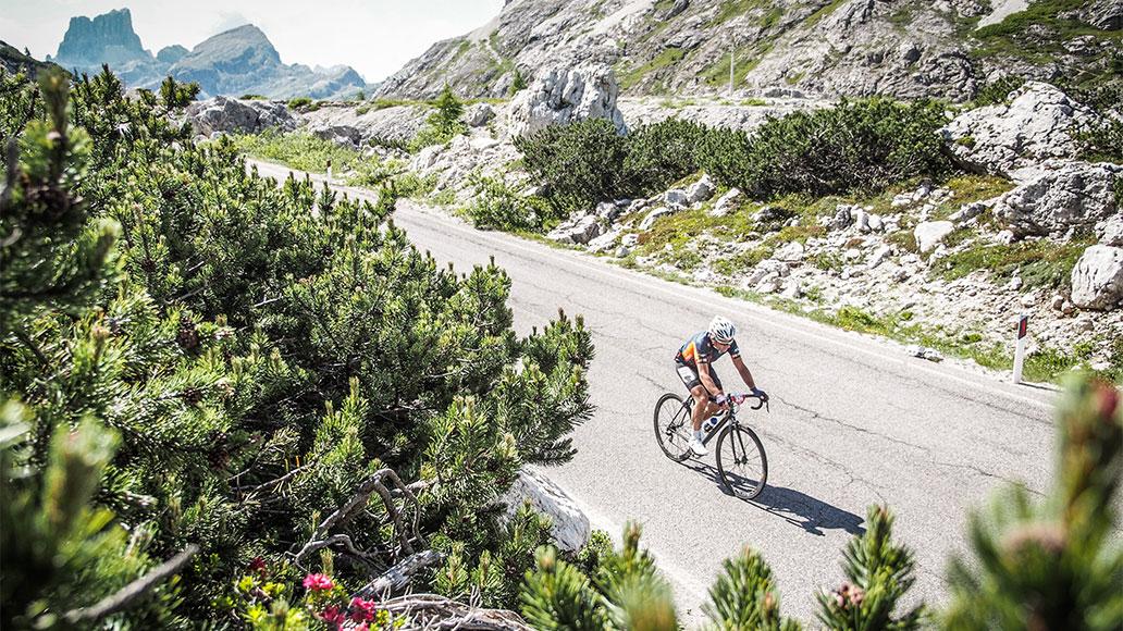 Maratona dles Dolomites, Wirtschaftsfaktor