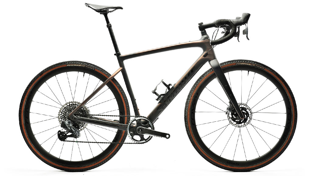 Specialized S-Works Diverge, Specialized, Test, Gravelbikes