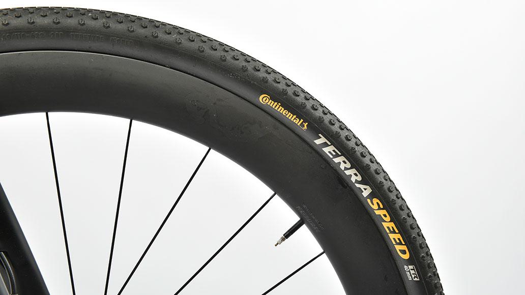 Continental Terra Speed, Gravel-Reifen, Test