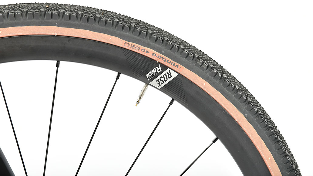 WTB Venture TCS, Gravel-Reifen