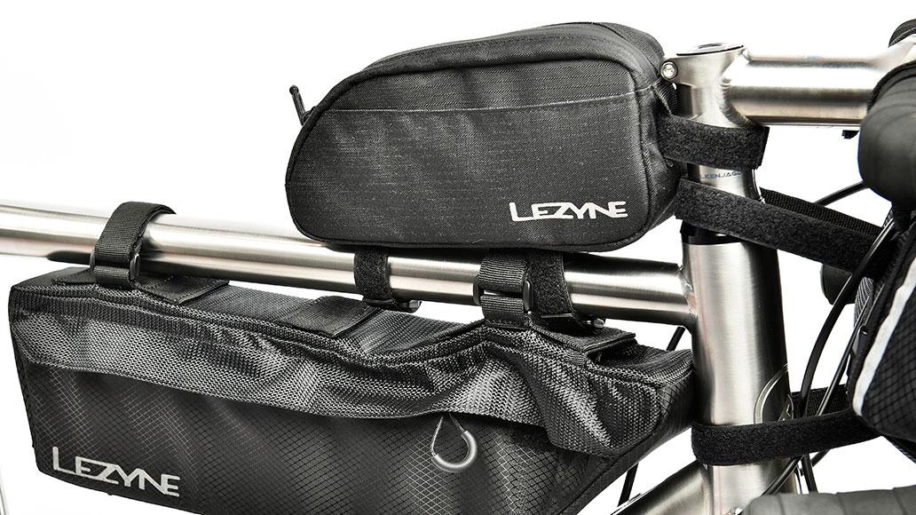 Lezyne Energy Caddy XL, Test, Kaufberatung