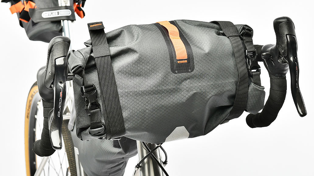 Ortlieb Handlebar Pack, Test, Kaufberatung