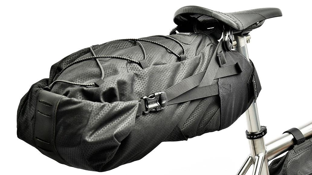 Topeak Backloader, Bikepacks