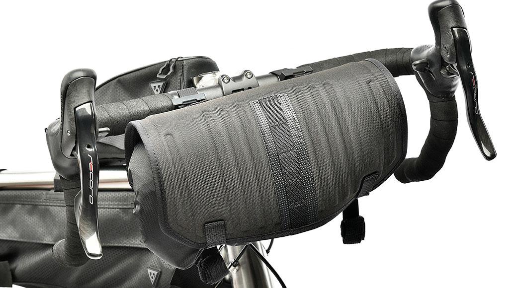Topeak Frontloader, Test, Bikepacks