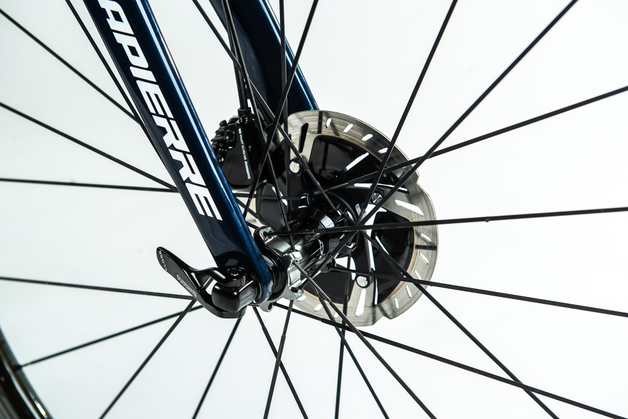 Lapierre Xelius SL: neu zur Tour de France