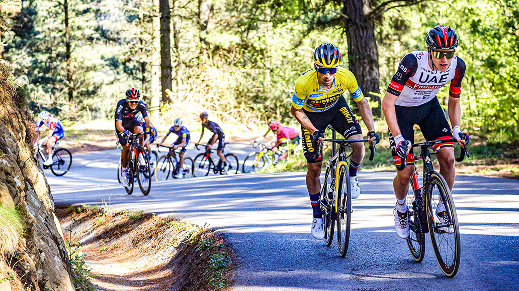 Talente, Radsport