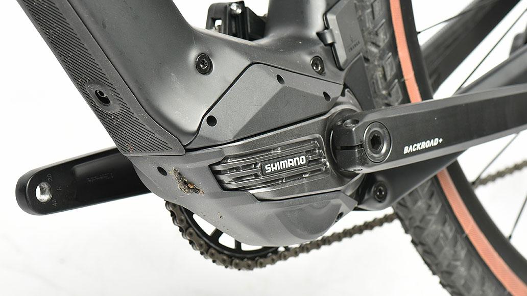 Shimano EP 8, E-Motoren, Test, E-Rennräder